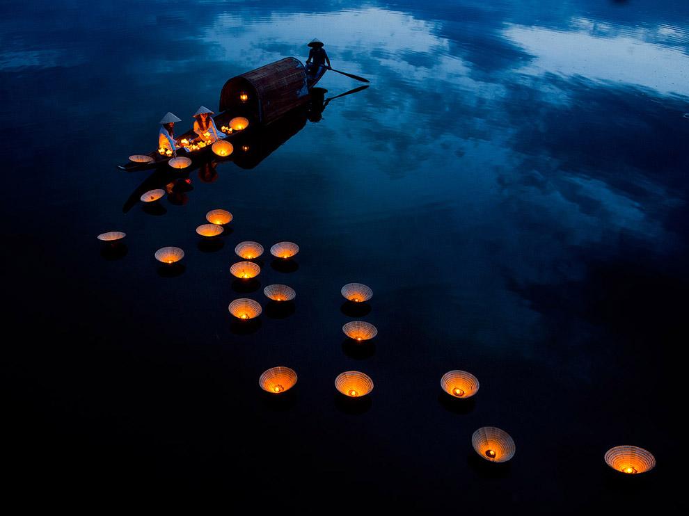 Вьетнам: освещение желаний