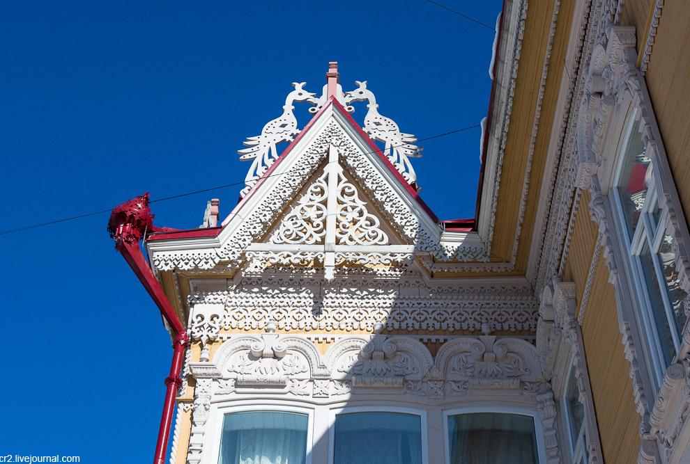 Дом купца Леонтия Желябо («Дом с жар-птицами»)