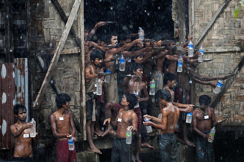 Дождевая вода в качестве питьевой — неплохой вариант