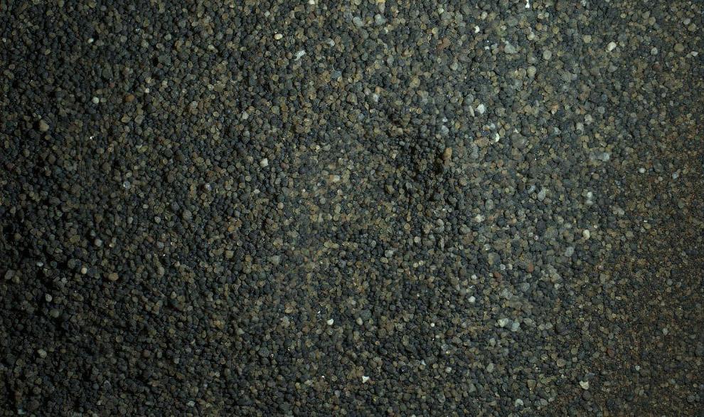 Марсианские песчинки