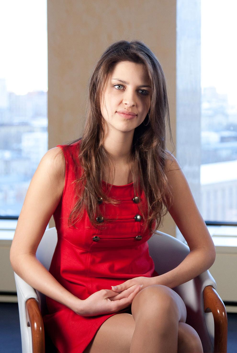Наталья Гантимурова