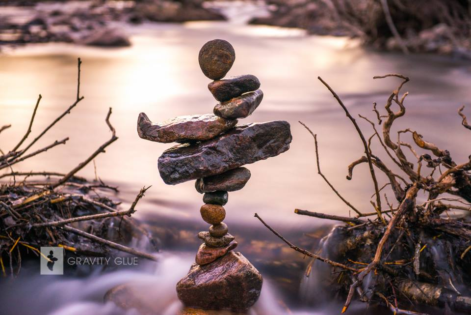 Чудеса равновесия