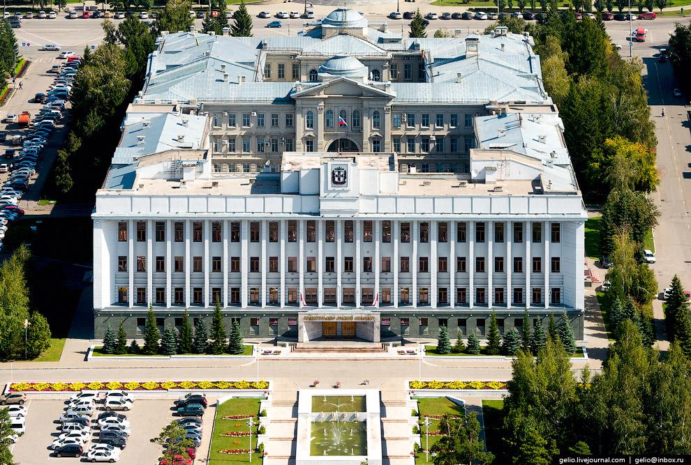 Правительство Омской области.