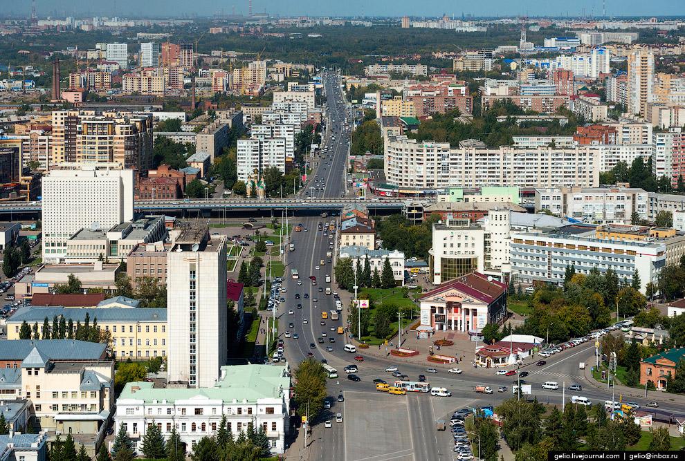 Улица Красный Путь