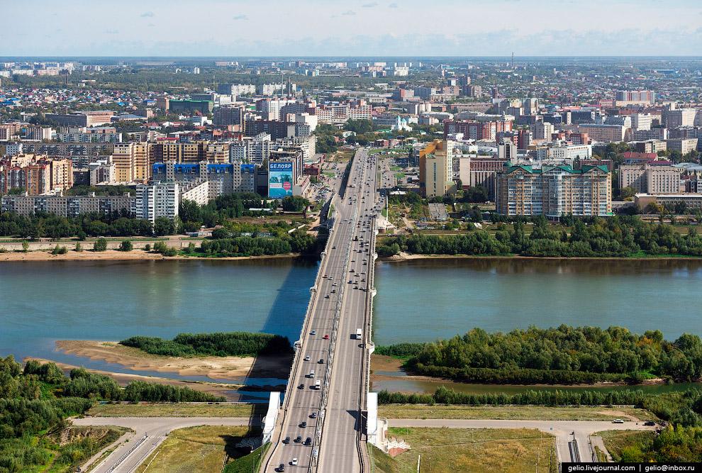 Мост 60-летия Победы (метромост).