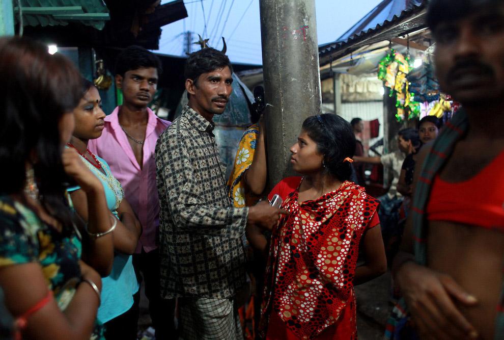 Проститутка в бангладеш цена