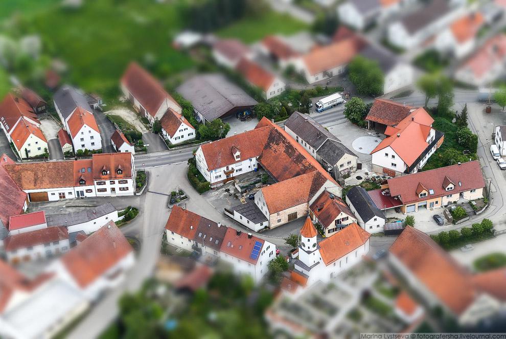 11 Игрушечная Бавария