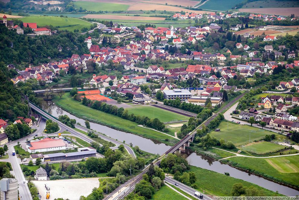 27 Игрушечная Бавария