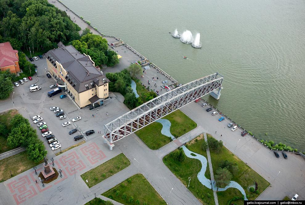 Парк «Городское начало».