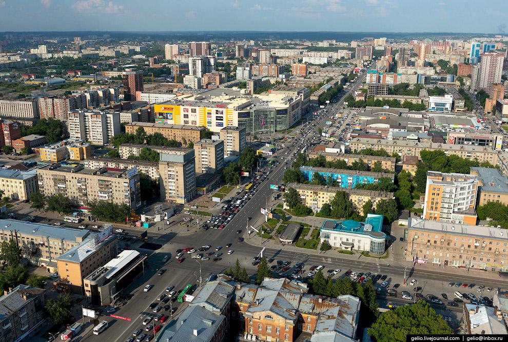 Станция метро «Красный проспект».