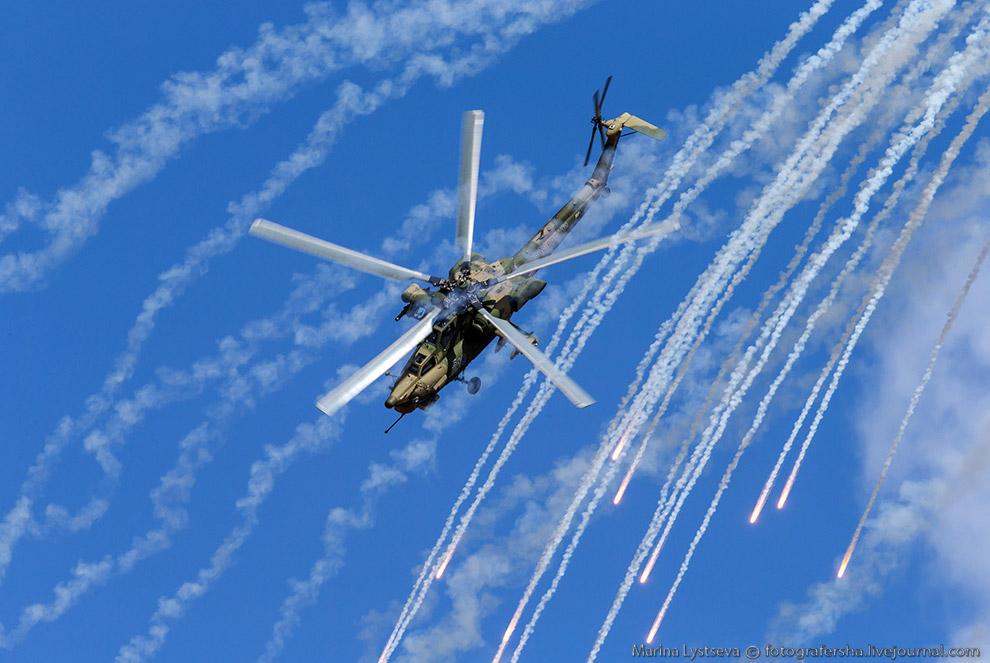 «Беркуты» — пилотажная группа российских ВВС