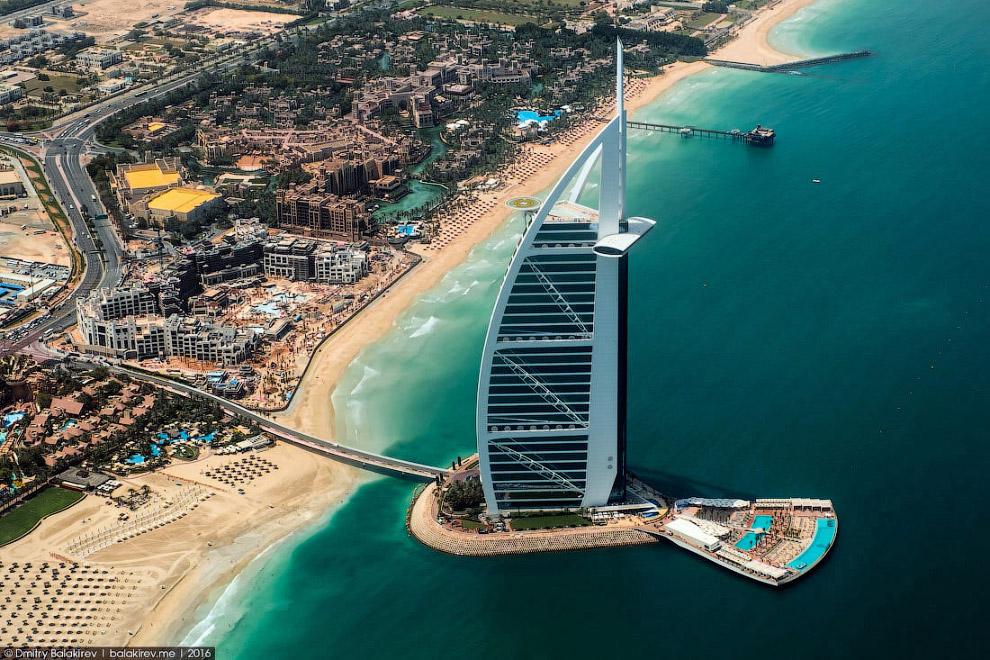 20 Самый прогрессивный город мира с гидроплана