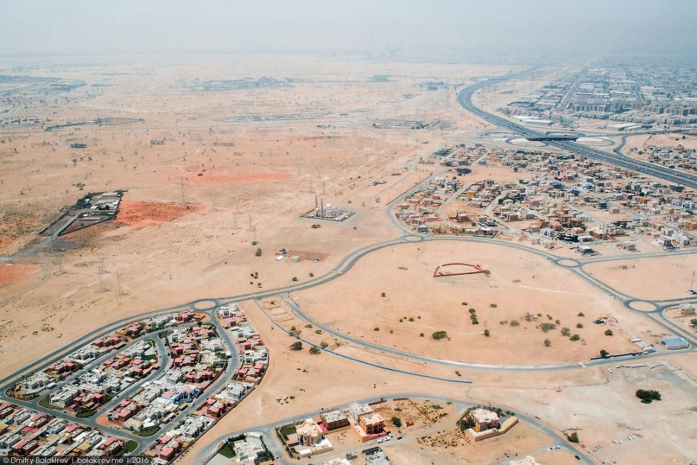26 Самый прогрессивный город мира с гидроплана