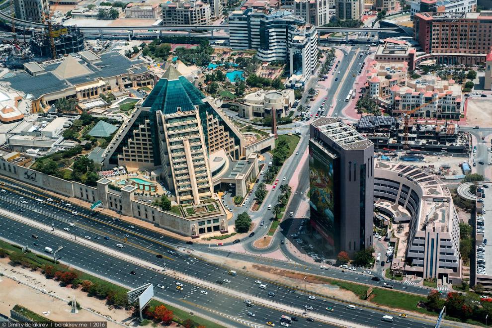 29 Самый прогрессивный город мира с гидроплана