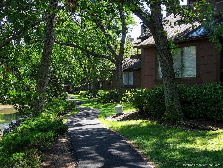 Какую квартиру можно купить в Нью-Джерси за 400 тысяч долларов