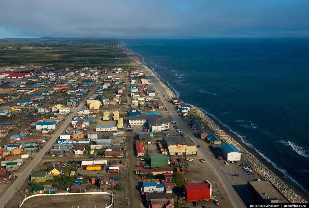 Город Ном (Nome)