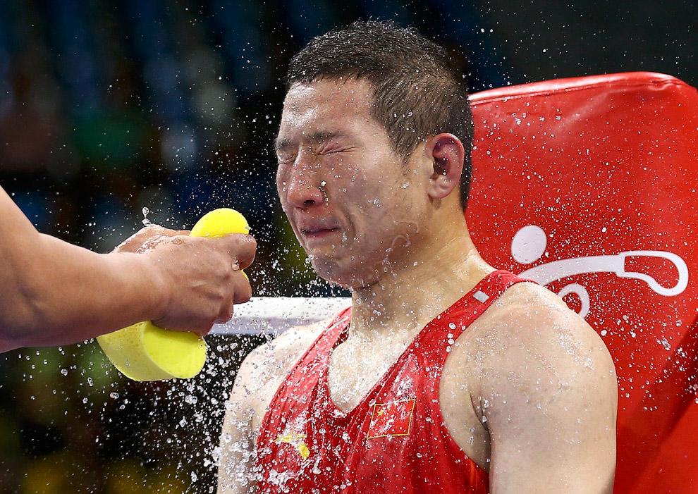 Китайский боксер