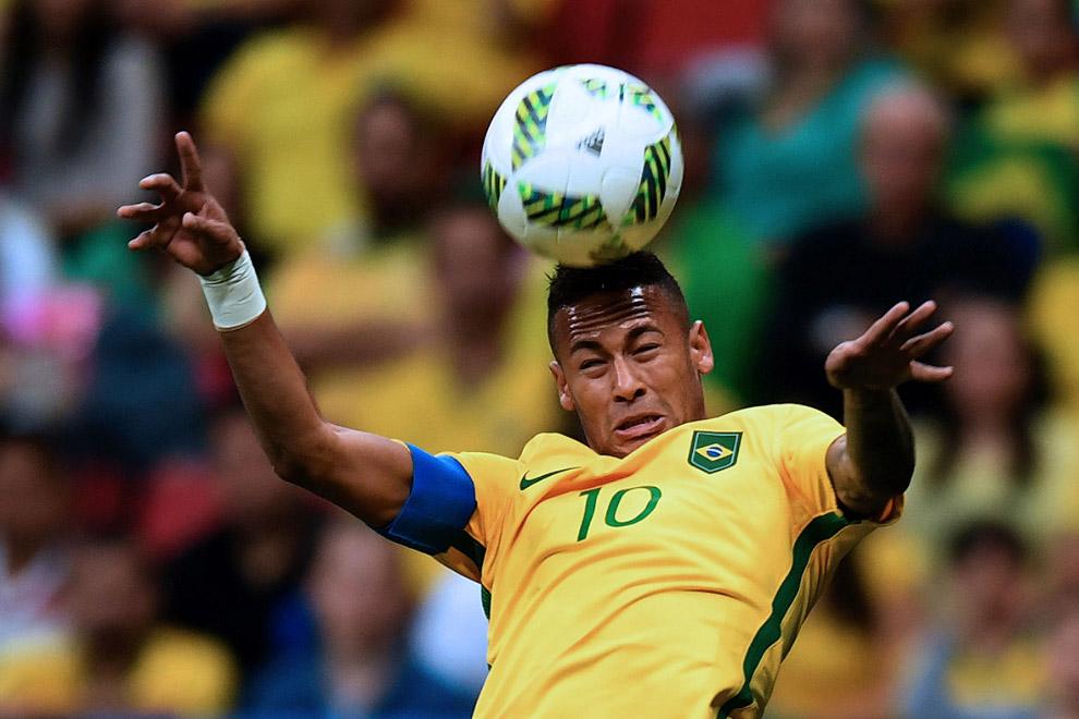 Лучшее лицо футболиста