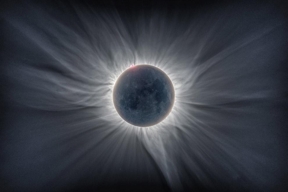 02 Победители конкурса на лучшие фотографии в области астрономии 2016