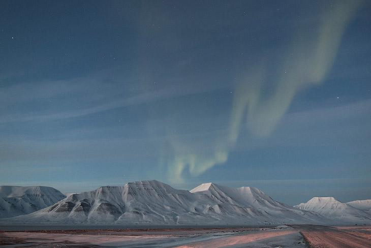 03 Победители конкурса на лучшие фотографии в области астрономии 2016