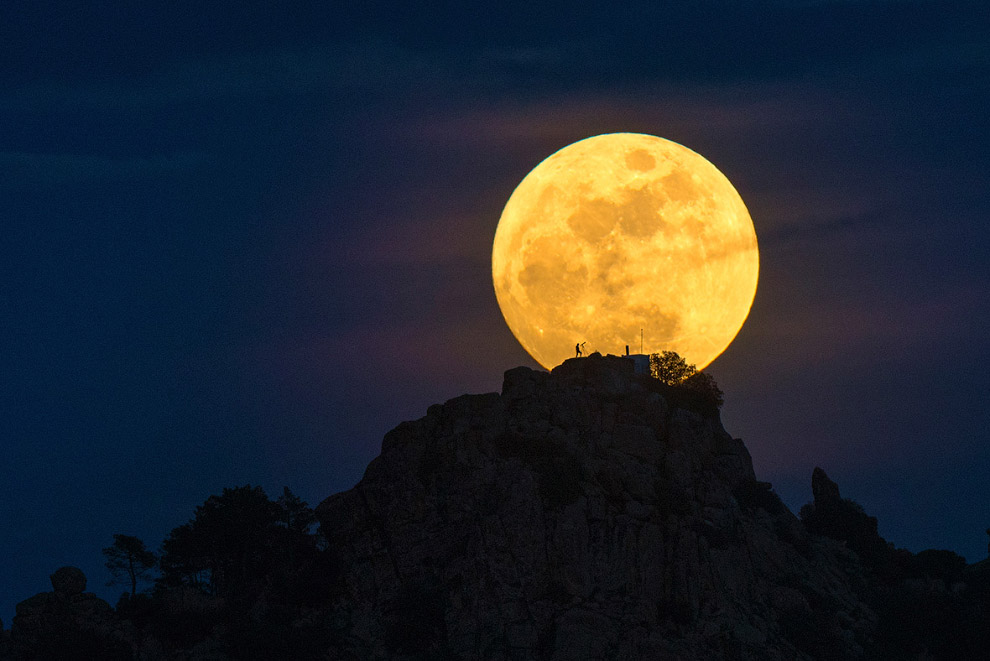 06 Победители конкурса на лучшие фотографии в области астрономии 2016
