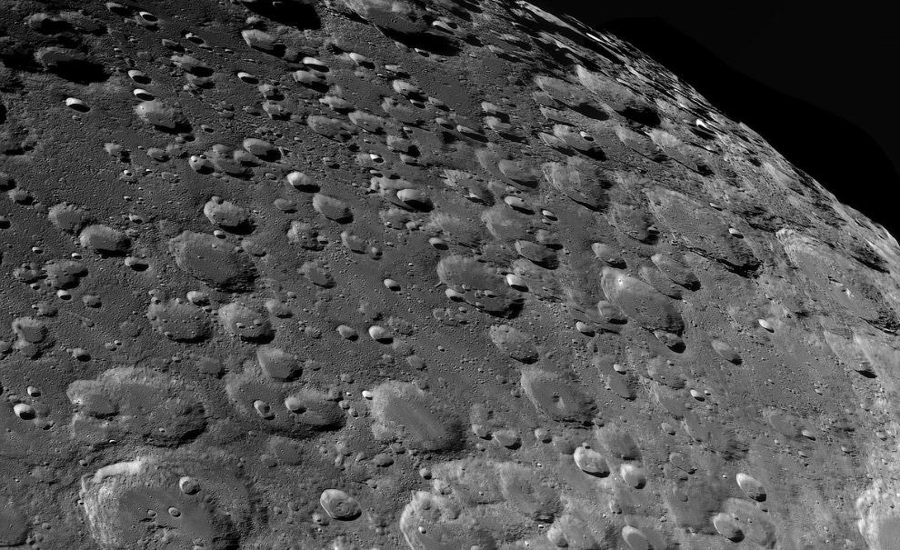11 Победители конкурса на лучшие фотографии в области астрономии 2016