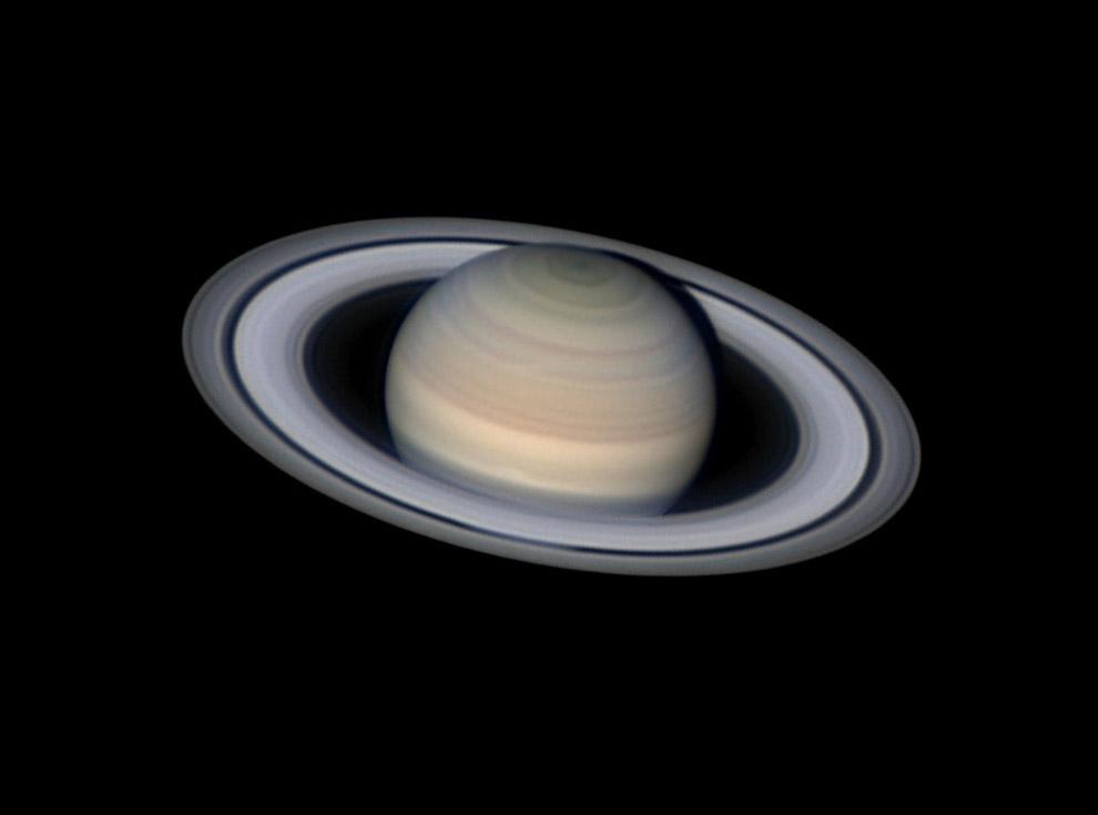 15 Победители конкурса на лучшие фотографии в области астрономии 2016