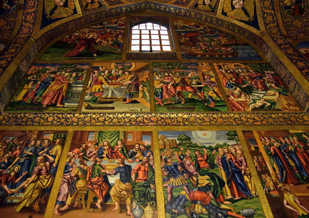 Собор Святого Христа Всеспасителя