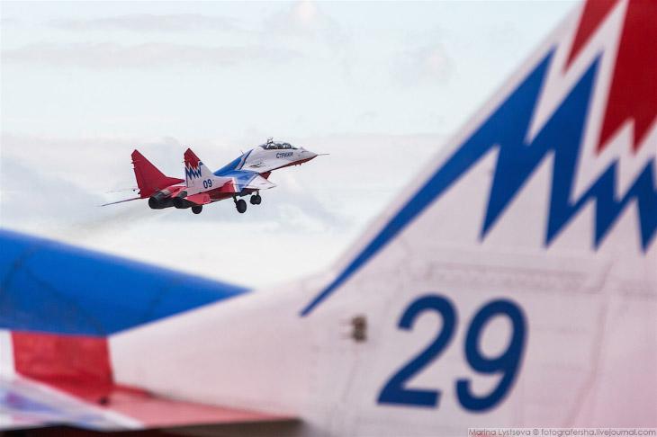 МиГ-29 «Стрижей»