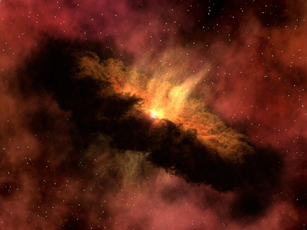 Солнечная система  в нашей галактике Млечный Путь, находящаяся на расстоянии около 1000 световых лет от Земли в созвездии ПерсеяСолнечная система  в нашей галактике Млечный Путь, находящаяся на расстоянии около 1000 световых лет от Земли в созвездии Персея