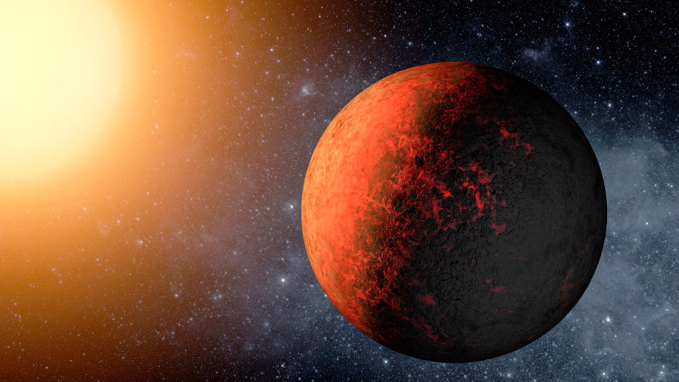Kepler-20 e — экзопланета