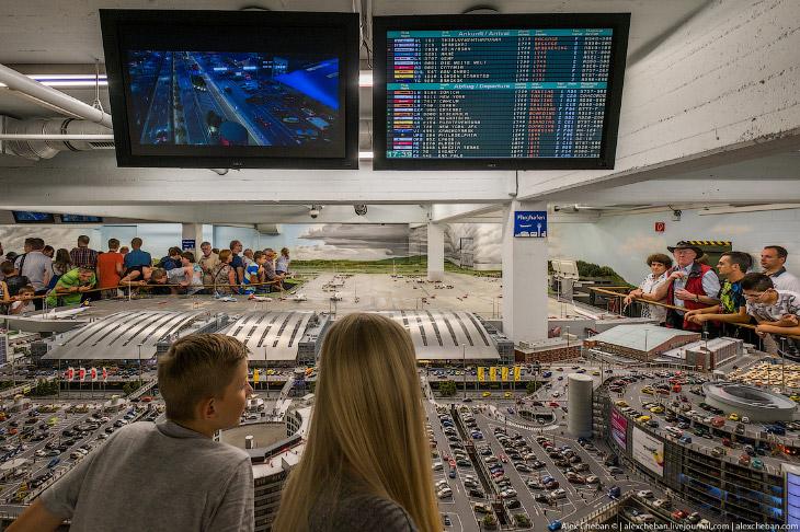 Игрушечный аэропорт за $4.8млн