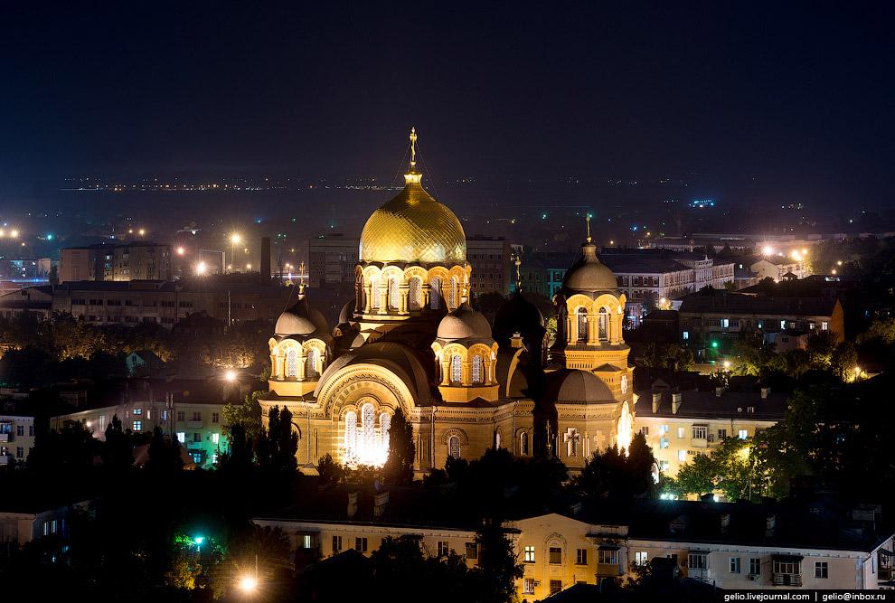 Свято-Екатерининский кафедральный собор.
