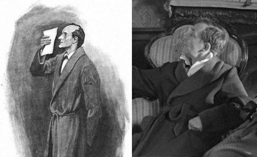 «Шерлок Холмс и доктор Ватсон». Как снимали легендарный фильм