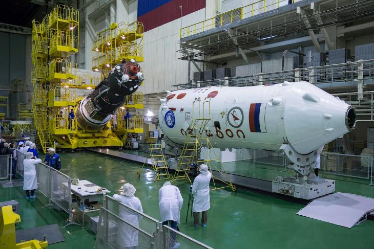 Союз МС-02
