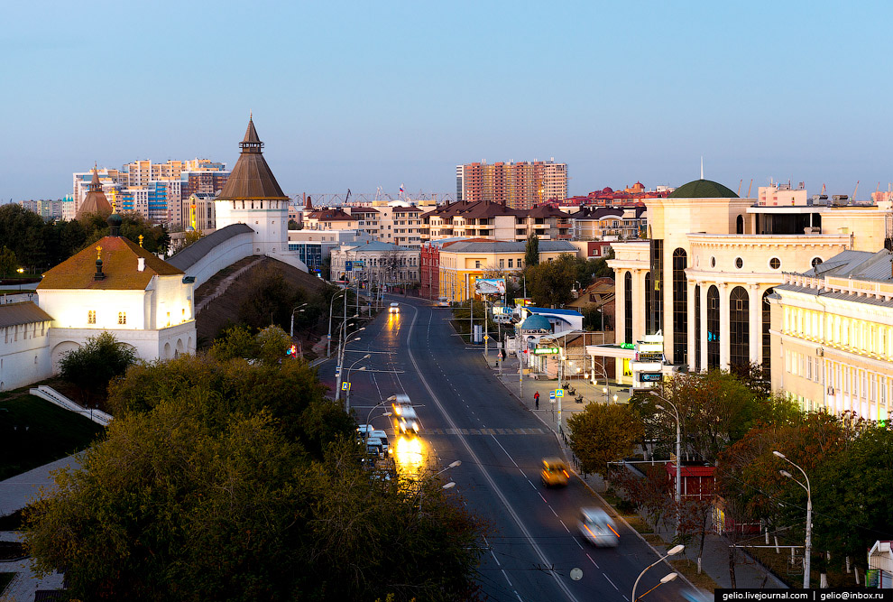 Улица Адмиралтейская