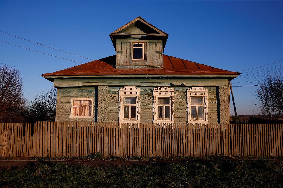 Село Деболовское, Ярославская область