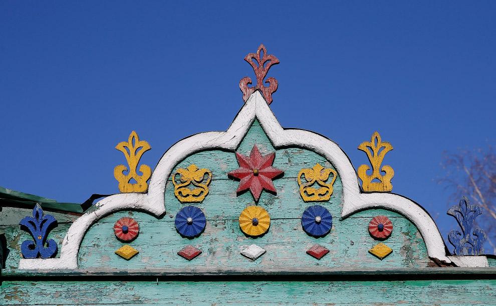 Дом в Ростове, Ярославская область