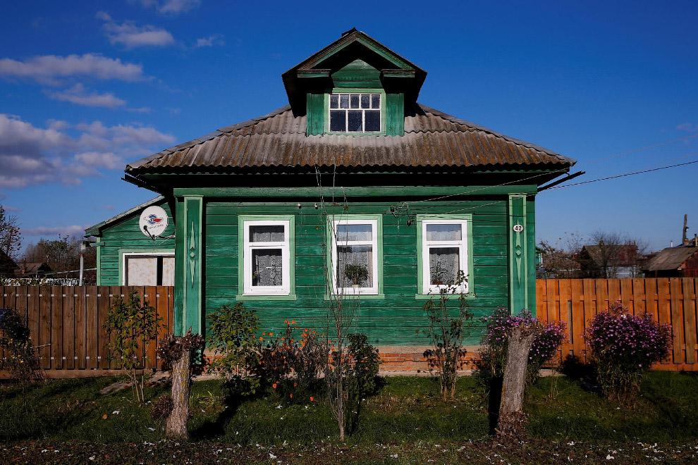 Дом в Переславле-Залесском, Ярославская область, Россия