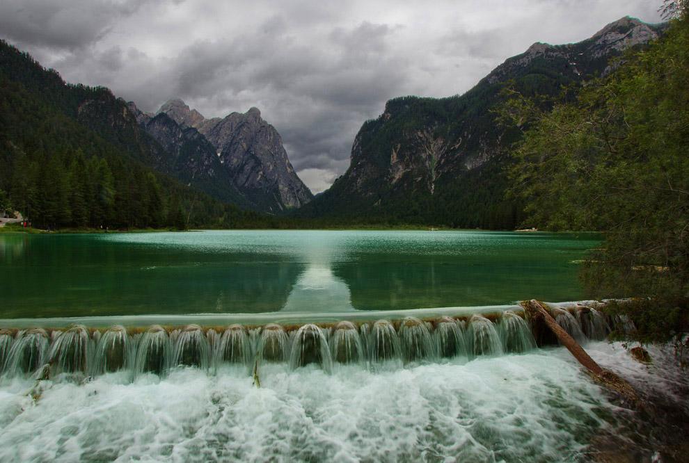 озеро Добьякко (Тоблах Си)