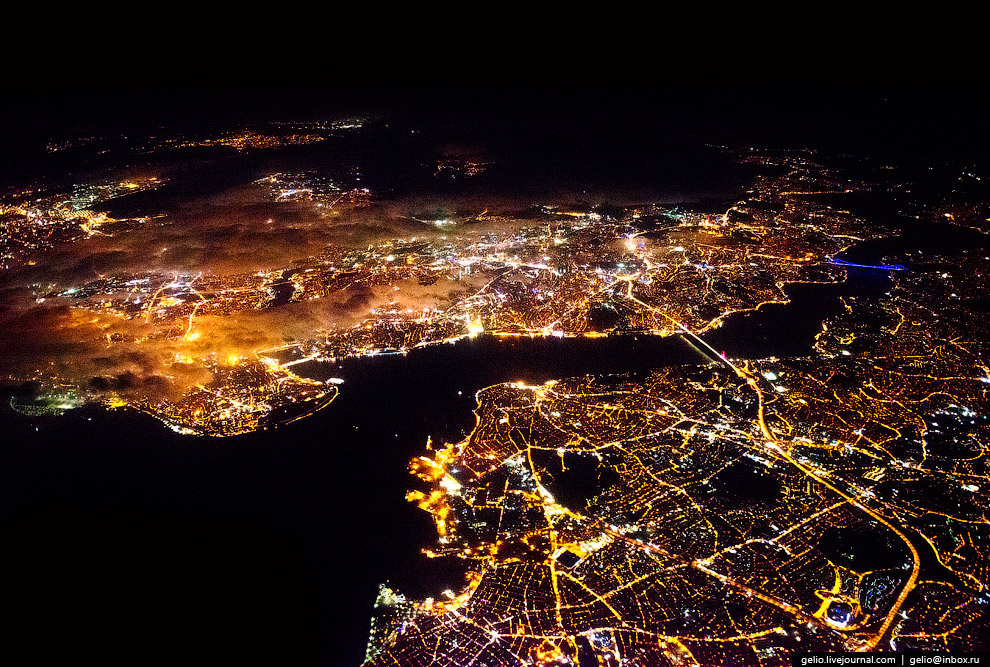 Стамбул. Крупнейший город Турции