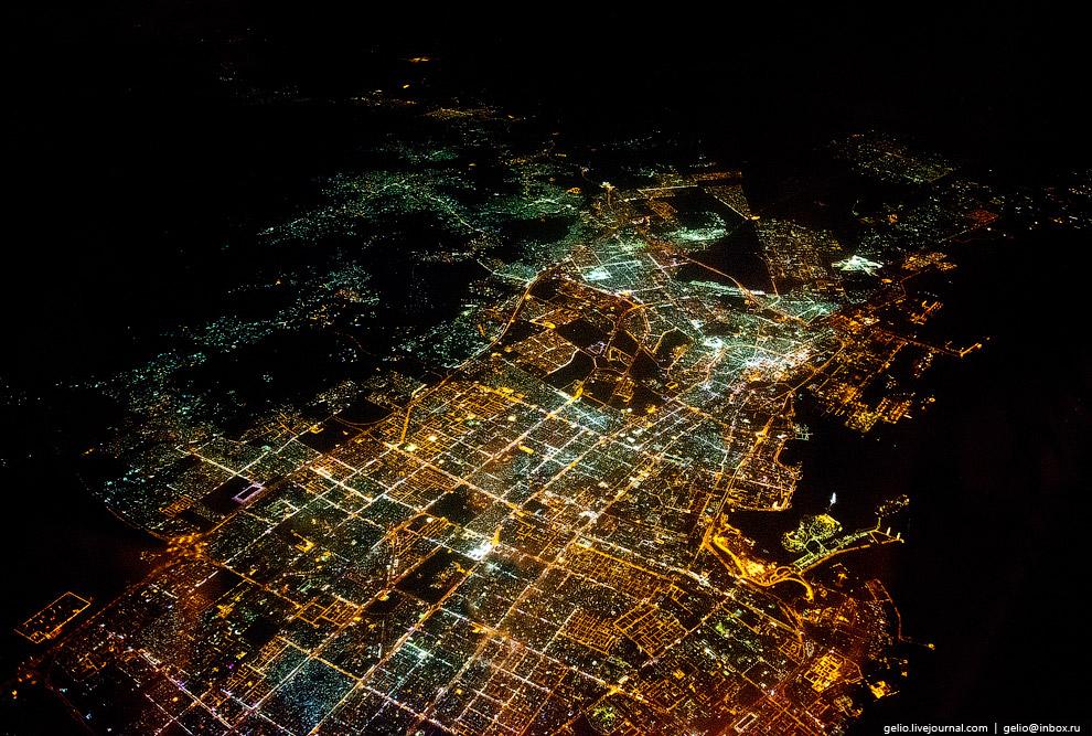 Джидда — город в западной части Саудовской Аравии