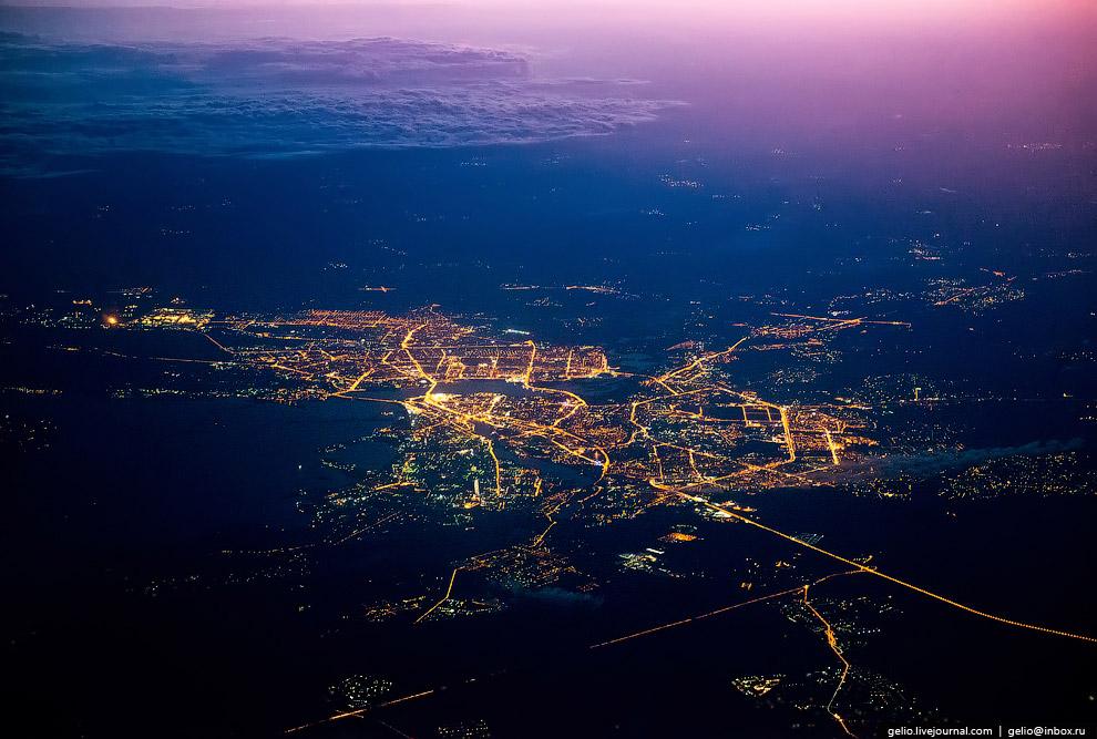 Казань — столица Татарстана.