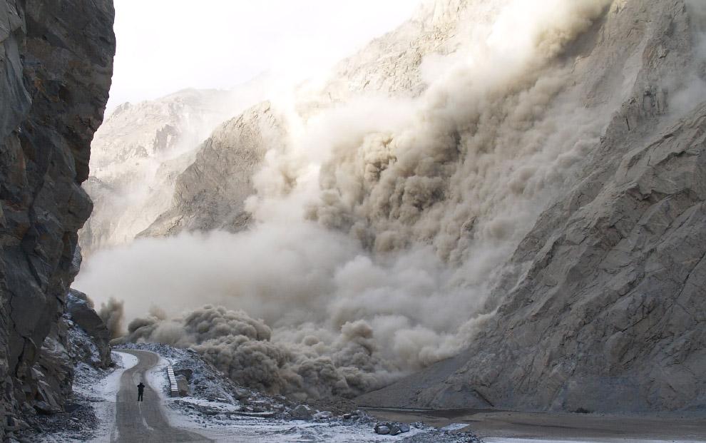 Топ-10 самых опасных дорог в мире, ФОТО НОВОСТИ