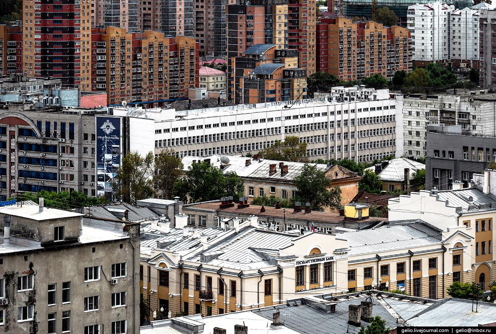 Памятник архитектуры и градостроительства – «Государственный банк»