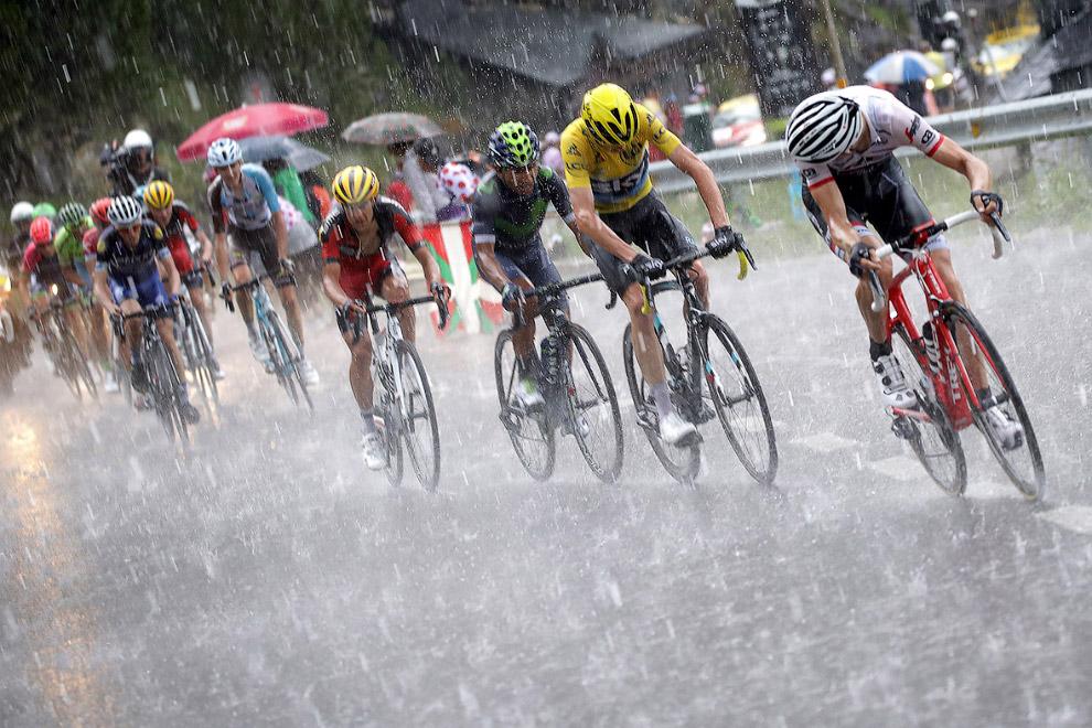 «Тур де Франс»-2016