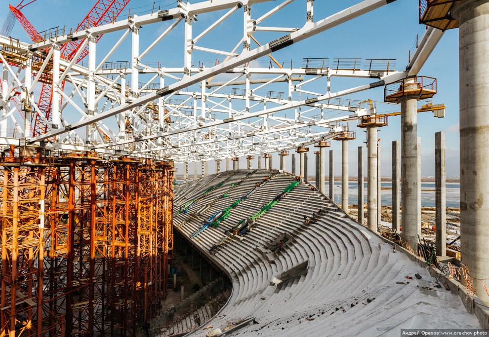 стадион «Нижний Новгород»