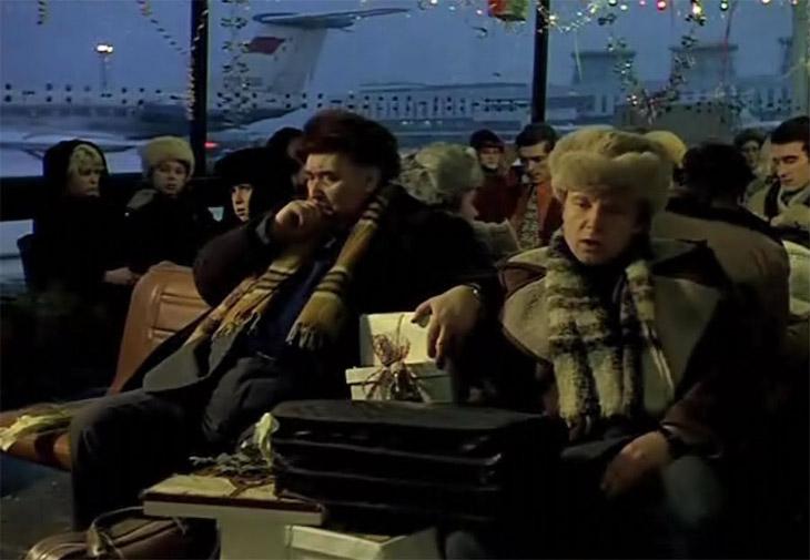 Почему Эльдар Рязанов снял две «Иронии судьбы или с лёгким паром»