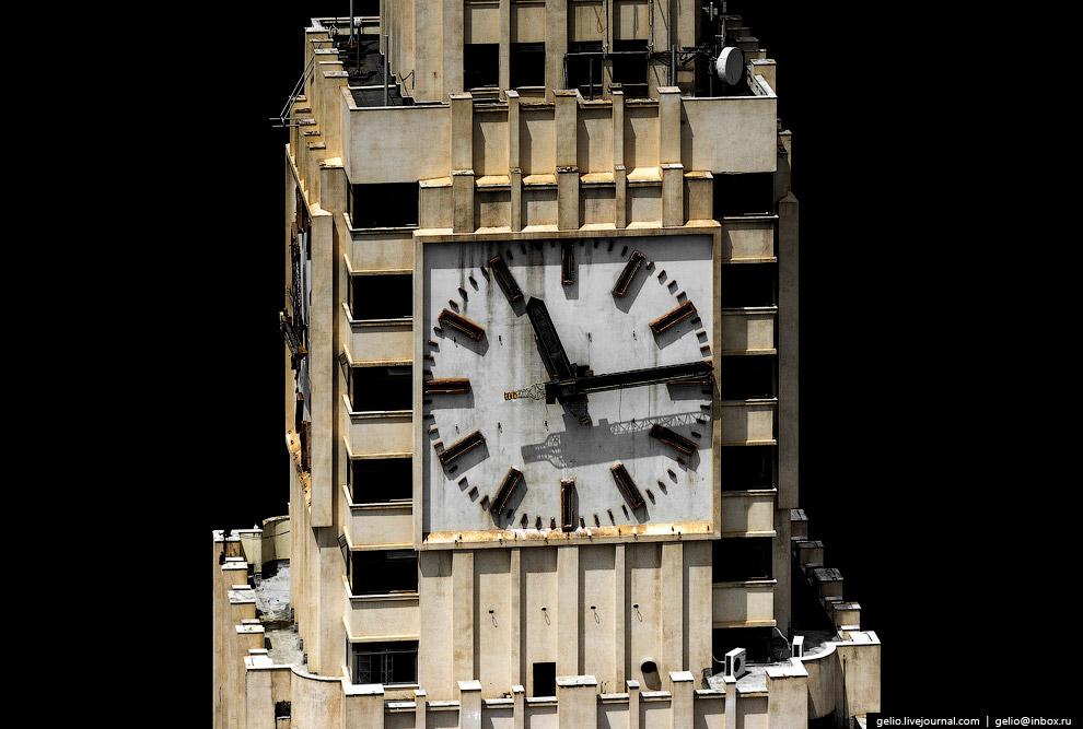 Башня Центрального вокзала