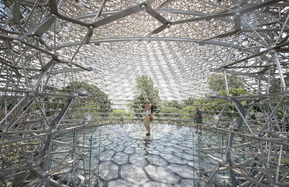 The Hive Kew Garden